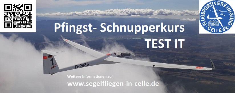Schnupperkurs Test IT 1.0-2019