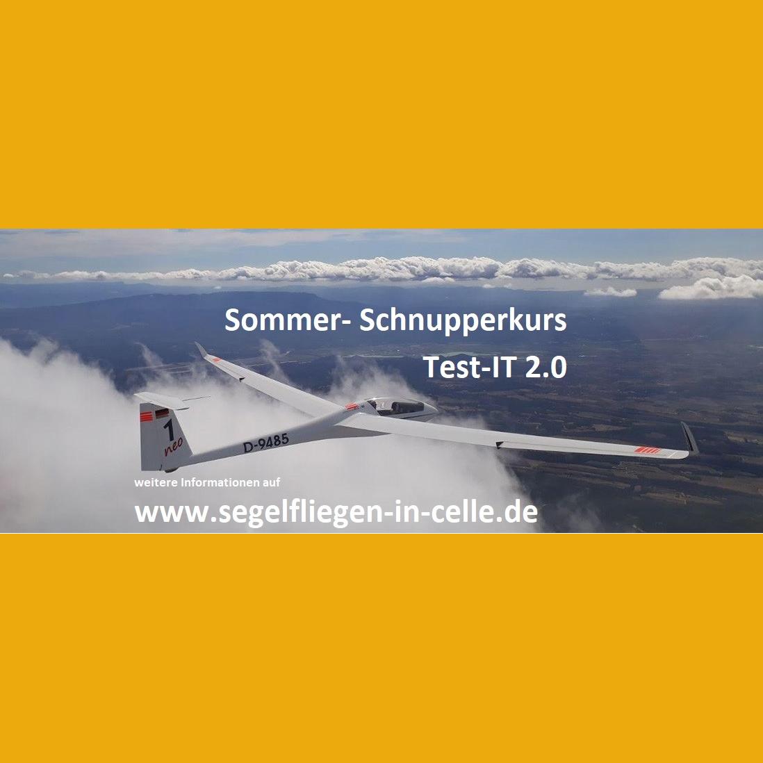 Schnupperkurs Test It 2.0/2019